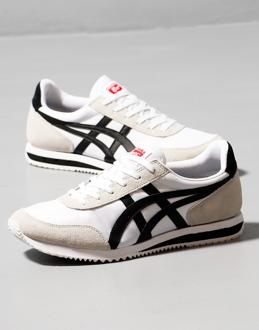 Onitsuka Tiger New York Trainers White