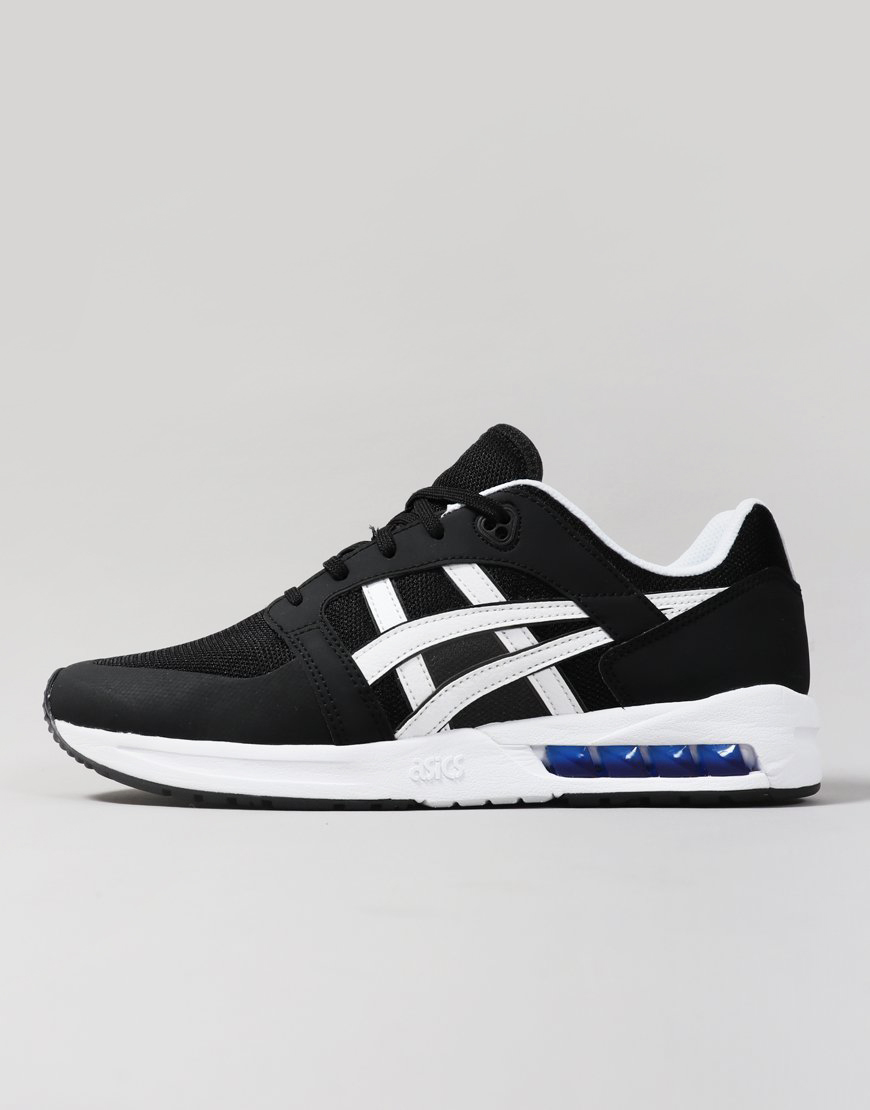 new style 348f1 f7bb1 ASICS Gelsaga Sou Sneakers Black White